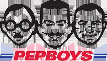 Pep Boys store logo