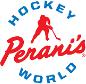 Perani's Hockey World store logo