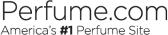 Perfume.com store logo