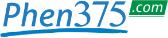 Phen375 store logo