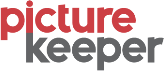 Picture Keeper store logo