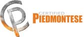 Piedmontese store logo