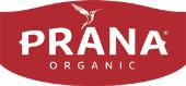 PRANA Organic store logo
