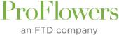 ProFlowers store logo