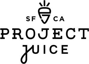 Project Juice store logo