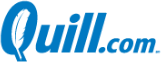 Quill store logo