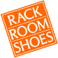 Rack Room Shoes store logo