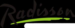 Radisson Hotels store logo