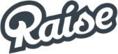 Raise store logo