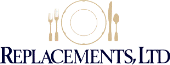 Replacements, Ltd. store logo