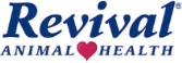 revival-animal-health store logo