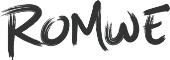 ROMWE store logo