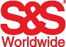 S&S Worldwide store logo