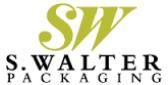 S Walter Packaging store logo