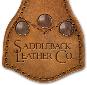 Saddleback Leather Co. store logo