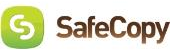 SafeCopy store logo