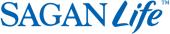 Sagan Life store logo