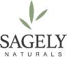 Sagely Naturals store logo