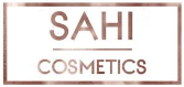 Sahi Cosmetics store logo