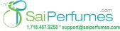 Sai Perfumes store logo