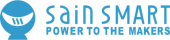 SainSmart store logo
