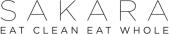 sakara store logo
