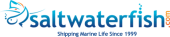Saltwaterfish store logo