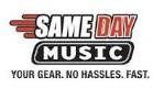 SameDayMusic.com store logo