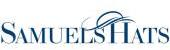 Samuel's Hats store logo