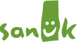 Sanuk Footwear store logo