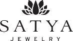 Satya Jewelry store logo