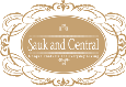 Sauk and Central store logo