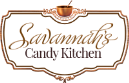 Savannahs Candy Kitchen store logo