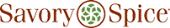 Savory Spice Shop store logo