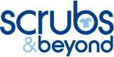 Scrubs and Beyond store logo