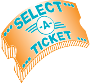 Select A Ticket store logo