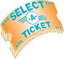SelectATicket.com store logo