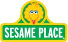 Sesame Place store logo