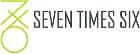Seven Times Six store logo