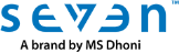 Seven store logo