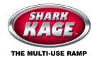 Shark Kage store logo