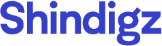 Shindigz store logo