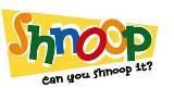 Shnoop store logo