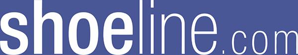 Shoeline store logo