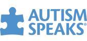 Shop.AutismSpeaks store logo