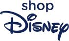 shopDisney store logo