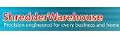 ShredderWarehouse store logo