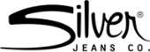 Silver Jeans store logo