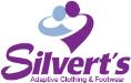 Silverts store logo