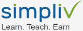 Simpliv store logo